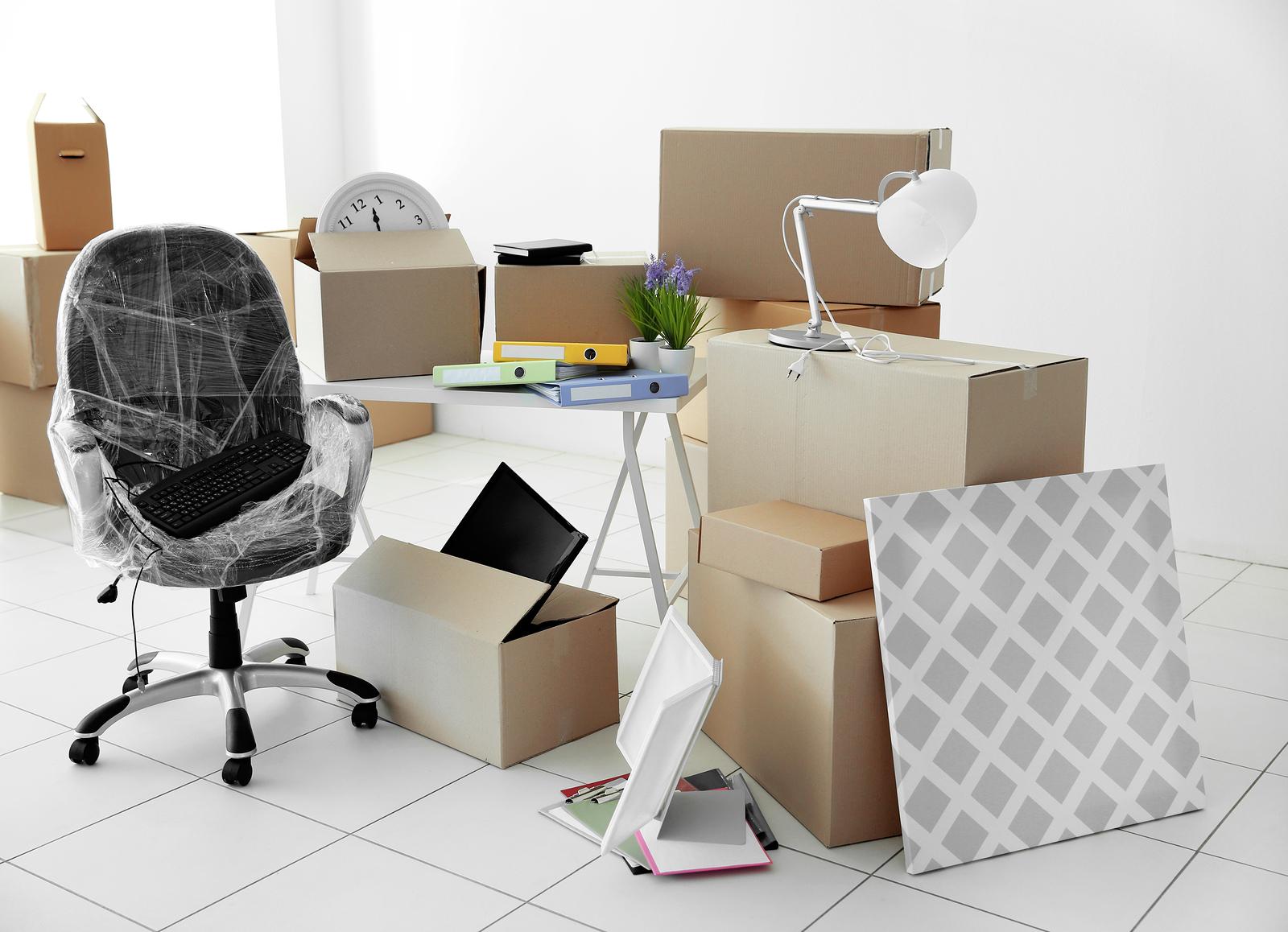 При заказе переезда 3-х комнатной квартиры - упаковка БЕСПЛАТНО!